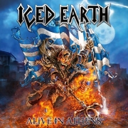 Iced Earth - Alive In Athens: 20th Anniversary (5LP Box Set)