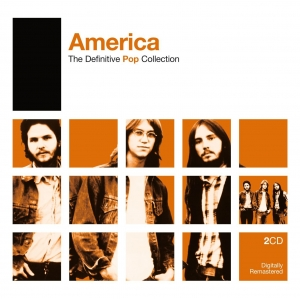 America - The Definitive Pop Collection (2CD)
