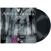 Apocalyptica - Original Vinyl Classics: Worlds Collide + 7th Symphony (2LP)