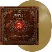 Ayreon - Electric Castle Live And Other Tales (Coloured 3LP)