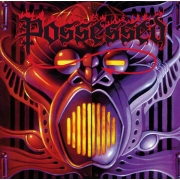 Possessed - Beyond The Gates (LP)