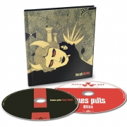 Blues Pills - Holy Moly! (Digibook 2CD)