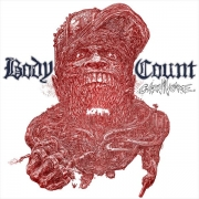 Body Count - Carnivore (Digi CD)