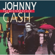 Johnny Cash - The Mystery of Life (LP)