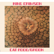 King Crimson - Cat Food / Groon (CD)