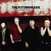 The Futureheads ‎- This Is Not The World (CD)