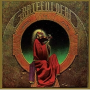 Grateful Dead - Blues For Allah (CD)