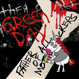 Green Day - Father Of All ... (CD)