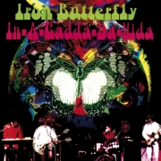 Iron Butterfly - In-A-Gadda-Da-Vida (CD)