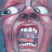 King Crimson - In The Court Of The Crimson King: 50th Anniversary (3CD+Blu-ray)