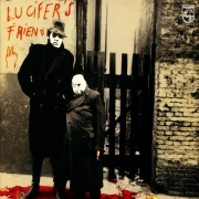 Lucifer's Friend - Lucifer's Friend (Digi CD)