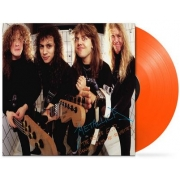 Metallica - The $5.98 E.P.: Garage Days Re-Revisited (Coloured LP)