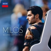Milos Karadaglic - Sound Of Silence (LP)