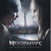 Nevermore - Obsidian Conspiracy (CD)