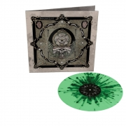 Paradise Lost - Obsidian (Coloured LP)