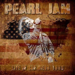 Pearl Jam - Live In San Diego 1995 (Limited Coloured 3LP)