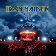 Iron Maiden - Rock In Rio (Digipak 2CD)