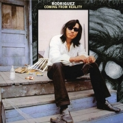 Rodriguez - Coming From Reality (CD)