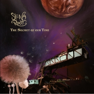 Siena Root - The Secret Of Our Time (CD)