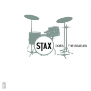 Various - Stax Does The Beatles (2LP)