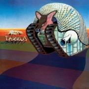 Emerson, Lake & Palmer - Tarkus (Deluxe 2CD)