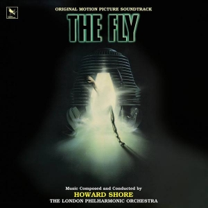 Howard Shore - The Fly O.S.T. (Coloured LP)