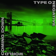 Type O Negative - World Coming Down (2LP)