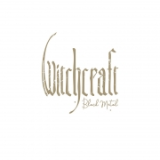 Witchcraft - Black Metal (Digi CD)