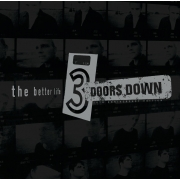 3 Doors Down - The Better Life: 20th Anniversary (2CD)