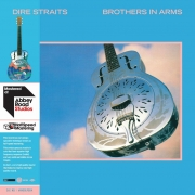 Dire Straits - Brothers In Arms: Half-Speed (2LP)
