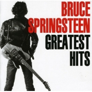 Bruce Springsteen ‎- Greatest Hits (CD)