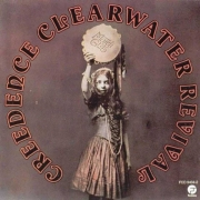 Creedence Clearwater Revival - Mardi Gras: Half Speed Master (LP)