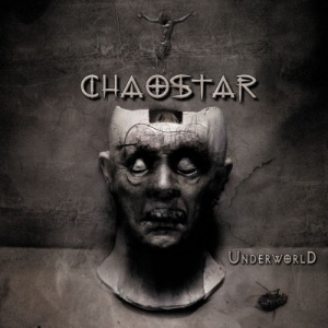 Chaostar - Underworld (Digi CD)