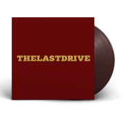 The Last Drive - The Last Drive (Coloured LP)