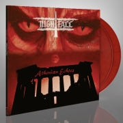 Nightfall - Athenian Echoes (Coloured 2LP)