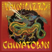 Thin Lizzy - Chinatown (2LP)