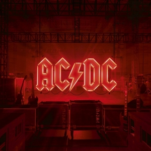 AC/DC - Power Up (Limited Deluxe CD)