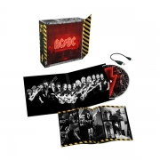 AC/DC - Power Up (Limited Deluxe CD Box Set)