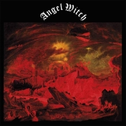 Angel Witch - Angel Witch (LP)
