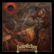 Bewitcher - Cursed Be Thy Kingdom (Digi CD)