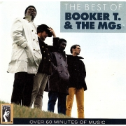 Booker T. & The MGs - The Best Of (CD)