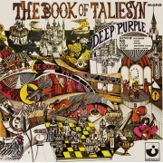 Deep Purple - The Book Of Taliesyn (LP)