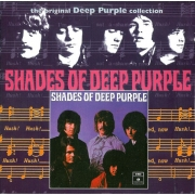 Deep Purple - Shades Of Deep Purple (CD)