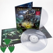 Demons & Wizards - Demons & Wizards (Coloured 2LP)