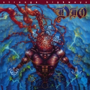 DIO - Strange Highways (2LP)