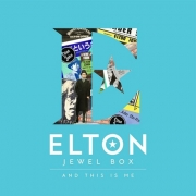 Elton John - Jewel Box: And This Is Me (2LP)
