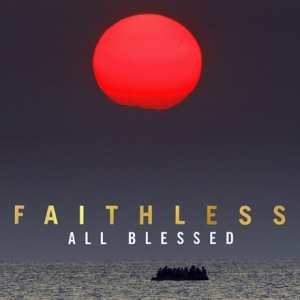 Faithless - All Blessed (CD)