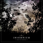 Insomnium ‎- One For Sorrow (CD)