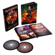 Iron Maiden - Nights Of The Dead: Live In Mexico City (Deluxe 2CD Box Set)