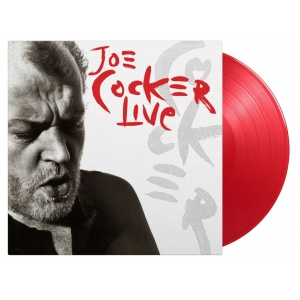 Joe Cocker - Live (Coloured 2LP)